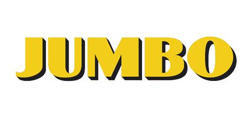 Jumbo afprijsstickers