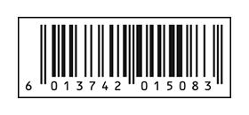 Losse Barcodes